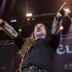 Eluveitie – Summer Breeze 2014