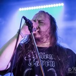 Entombed A.D – Back To The Front European Tour 2014