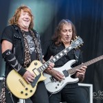 Gamma Ray – Summer Breeze 2014