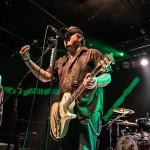 Black Stone Cherry – Magic Mountain Tour 2014