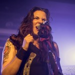 Crucified Barbara – In the Red European Tour 2014