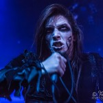 Dark Fortress – Venereal Dawn Tour 2014