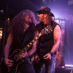 Mystic Prophecy – KillHammer Tour 2014