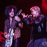 Billy Idol – Kings & Queens of the Underground Tour 2014