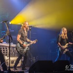 Gotthard – Bang! Tour 2014