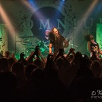 Insomnium – Shadows of the Dying Sun 2014