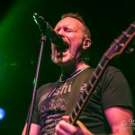Mustasch – Thank you for the Demon Tour 2014