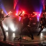 Overkill – Killfest Tour 2014