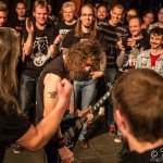 Anvil – Hope in Hell World Tour 2014