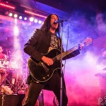 Tyketto – 25th Anniversary Fall Tour 2014