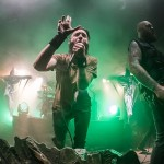 Caliban – Ghost Empire Tour 2015