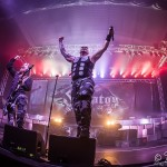 Sabaton – Heroes on Tour 2015
