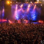 Hammerfall – World Wide (r)Evolution Tour 2015