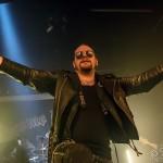 Chrome Division – Infernal Rock Tour 2015
