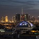 Dubai – März 2015