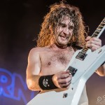 Airbourne – Rockavaria 2015