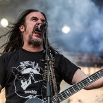 Carcass – Out & Loud 2015