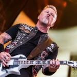 Metallica – Rockavaria 2015