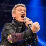 Billy Idol – Sommernachtstraum München 2015