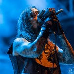 Amorphis – Summer Breeze 2015