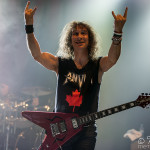 Anvil – Bang your Head 2015