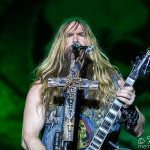 Black Label Society – Masters of Rock 2015