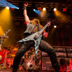 Black Label Society – Tour 2015