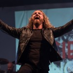 Dark Tranquillity – Summer Breeze 2015
