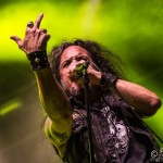 Death Angel – Summer Breeze 2015