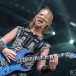 Ensiferum – Summer Breeze 2015