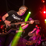 George Thorogood & The Destroyers – Badder than ever Tour 2015