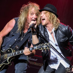 Gotthard – Masters of Rock 2015