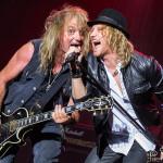 Gotthard – Masters of Rock 2015