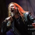 Hammerfall – Masters of Rock 2015