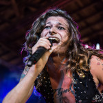 Kissin' Dynamite – Pyraser Classic Rock Night 2015