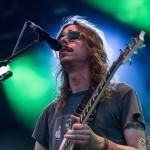 Opeth – Summer Breeze 2015