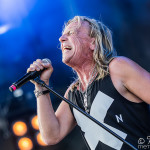 Pretty Maids – Bang your Head 2015