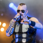 Sabaton – Bang your Head 2015