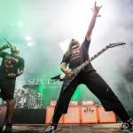 Sepultura – Summer Breeze 2015