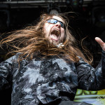 Serious Black – Masters of Rock 2015