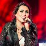Within Temptation – Masters of Rock 2015