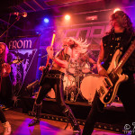 Enforcer – From Beyond World Tour 2015-2016
