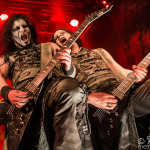 Powerwolf – Wolfsnächte 2015