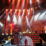 Scorpions – 50th Anniversary World Tour