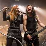 Epica – The Ultima Enigma Tour 2015