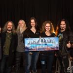 Nightwish – Endless Forms Most Beautiful – Europe 2015 Tour