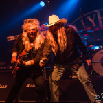 Molly Hatchet – Southern Spirit Tour 2015