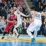Brose Baskets – Real Madrid