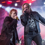 Avantasia – Ghostlights World Tour 2016