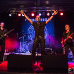 Phosphor – CD Release Party